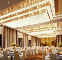 Luxurious-banquet-hall-lighting-and-wall-design-rendering